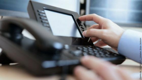 Mit Outboundtelefonie die Kundenzufriedenheit durch permanente Erreichbarkeit verbessern