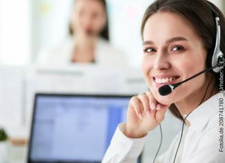Mit Outbundtelefonie gezielte Anrufe für Kunden ermöglichen und die Zufriedenheit stärken