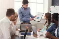 Mit Outboundtelefonie Zeit für wichtige Unternehmenstätigkeiten sparen
