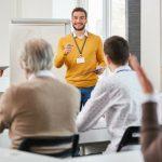 Welche Vorteile die Fortbildung Direktmarketing hat, erklärt Ihnen Outbound Telefonie