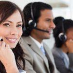 Call Center Services - Wir sind für Sie ganztägig erreichbar